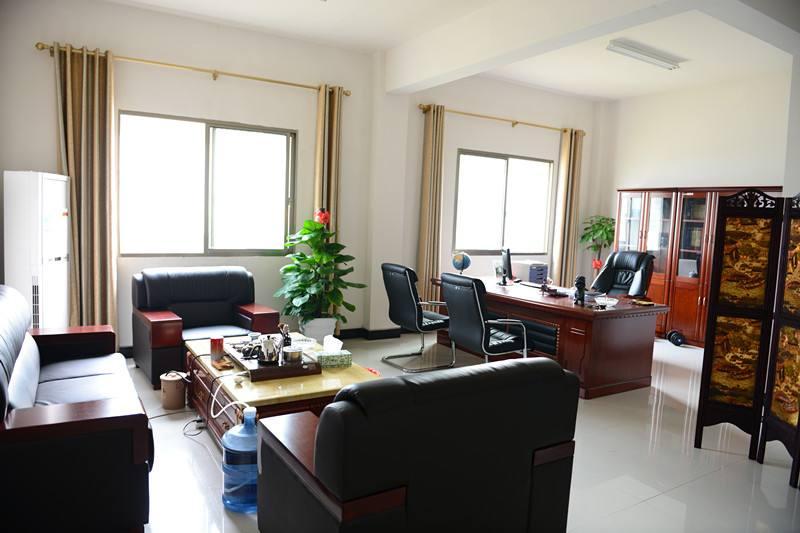 办公室实景图